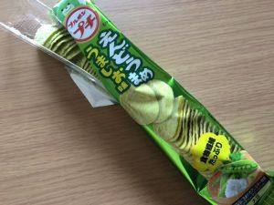 ブルボンプチえんどう豆01