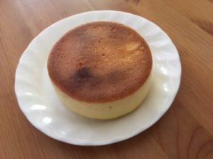 ふんわりパンケーキ